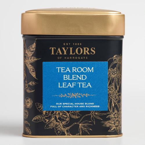 Taylors of Harrogate Tea Room Blended Tea