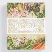 Natural Wholesome Recipes Cookbook
