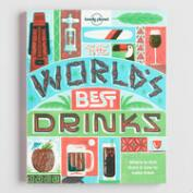 World's Best Drinks Recipe Book