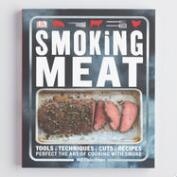 Smoking Meat Cookbook