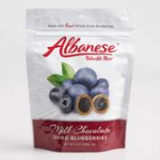 Albanese Milk Chocolate Dried Blueberries