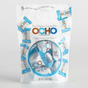 OCHO Mini Coconut Milk Chocolate Bars