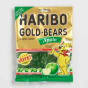 Haribo Green Apple Gold Bears