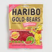 Haribo Watermelon Gold Bears