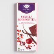 Vosges Vanilla Rooibos Tea Chocolate Bar