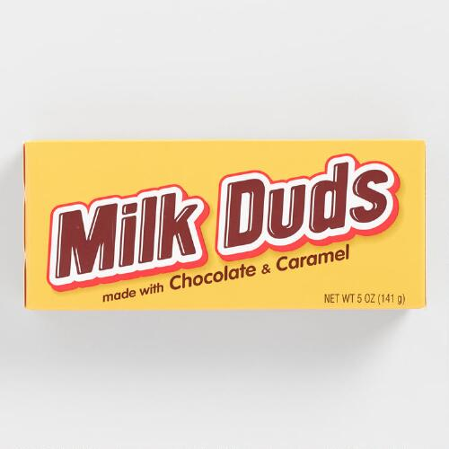 Milk Duds Theater Box