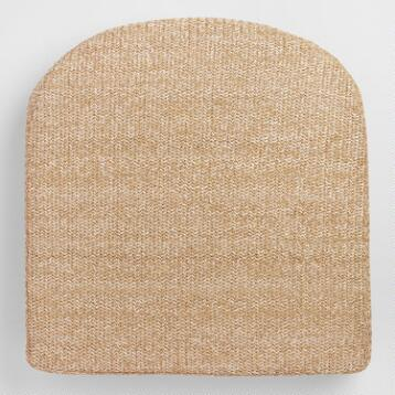Gusset Hermosa Outdoor Chair Pad
