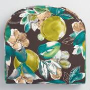 Jungle Fruit Gusset Outdoor Chair Cushion