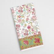 Pink Floral and Botanical Kitchen Towel
