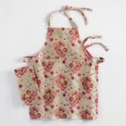 Millie Floral Kitchen Linen Collection