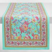 Sarita Floral Table Runner