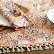 Bianca Table Linen Collection