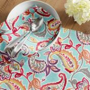 Paisley Valentino Table Linen Collection