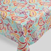 Paisley Valentino Tablecloth