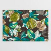 Jungle Fruit Placemats Set of 4
