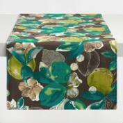 Jungle Fruit Table Runner