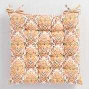 Bianca Printed Chair Cushion