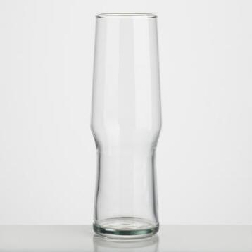 Evolution Pilsner Glasses Set of 4