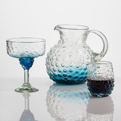 Blue Ombre Catalina Collection