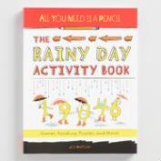 The Rainy Day Activity Book
