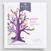 Craft-tastic Paper Tree Kit