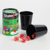 Shake & Go Dudo Dice Game