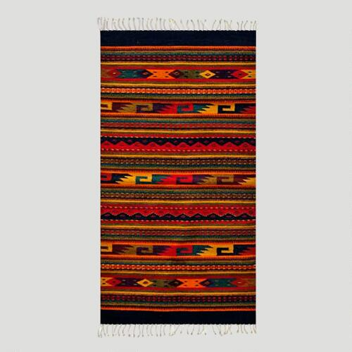 Novica Color Fiesta Rug