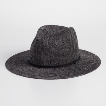 Heathered Rancher Hat