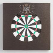 Two Sided Dartboard
