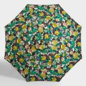 Jungle Fruit 9 ft Umbrella Canopy