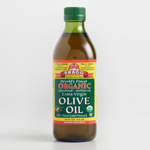 Bragg Extra Virgin Olive Oil