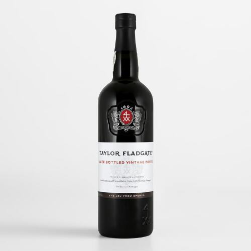Taylor Fladgate Late Bottled Vintage Port