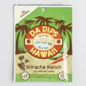 Da Dips Hawaii Sriracha Ranch Mix