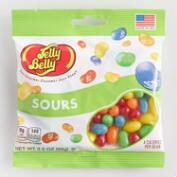 Jelly Belly Sours Jelly Bean Bag