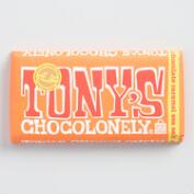 Tony's Chocolonely Sea Salt Caramel Milk Chocolate Bar