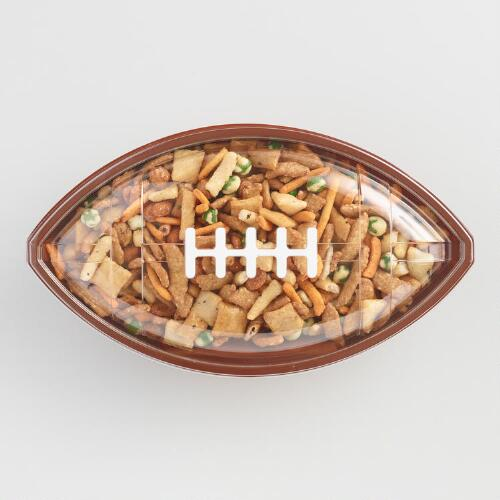 19th Hole Football Snack Mix