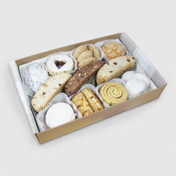 Cookies con Amore Gluten Free Gift Box