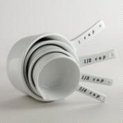 Porcelain Measuring Cups