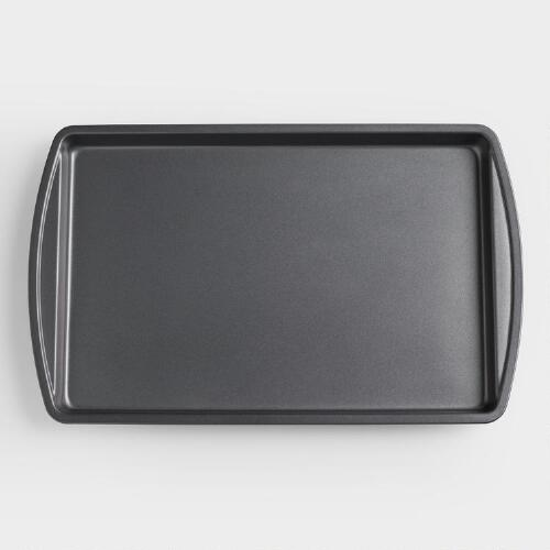 Metal Nonstick Cookie Sheet