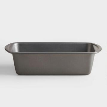 Metal Non Stick Loaf Pan