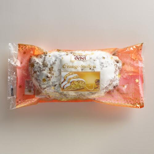 Oebel Orange Stollen