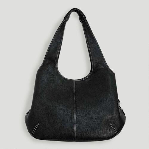 Novica Urban Legend Leather Shoulder Bag