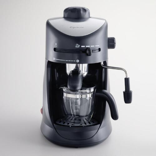 4-Cup Mini Espresso Maker
