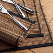 Reed Lidi Table Linen Collection