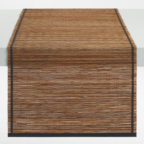 Reed Lidi Table Runner