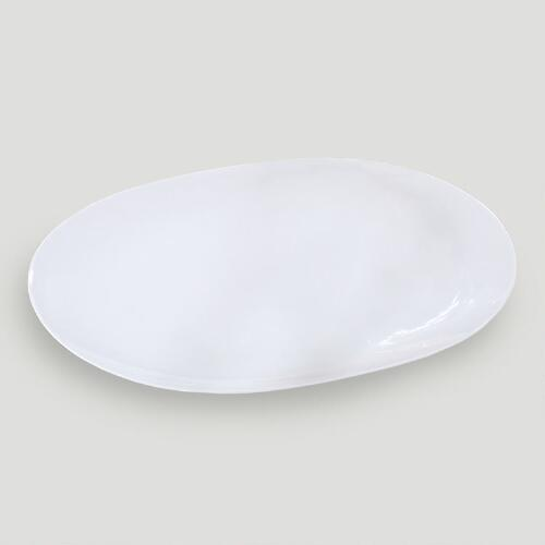 Oval Buffet Platter