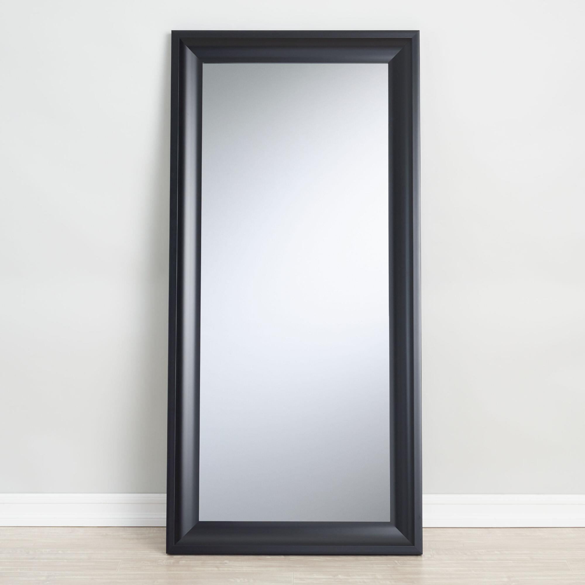 Ikea floor length mirror 404 not found image gallery for Miroir hollywood ikea