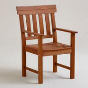 Catalina Dining Armchair