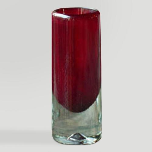 Novica Ruby Red Shot Glasses, Set of 6