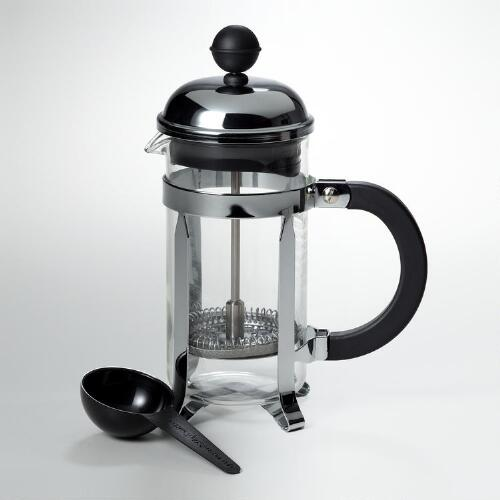 12-Cup Bodum Chambord French Press